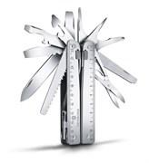 Мультитул SwissTool X (26 функций, 115 мм) Victorinox 3.0327.H