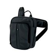 Вертикальная сумка с наплечными ремнями Deluxe Travel Companion Victorinox 31174201