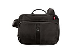 Сумка горизонтальная Travel Companion с ситемой защиты данных RFID Victorinox 31173901