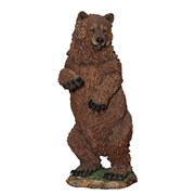 Фигура декоративная садовая Медведь большой H160 см