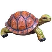 Фигура садовая декоративная Черепаха L45W31H22см