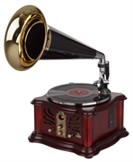 Граммофон Playbox Gramophone-I PB-1011U-CH