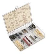 Набор сменных элементов для ножей, в пластиковом коробе Victorinox 4.0571