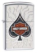 Harley-Davidson Ace Shiel