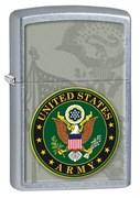 Зажигалка Zippo US Army 28632