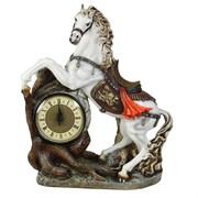 Композиция время Конь (акрил) L=48 W=22 H=55 см