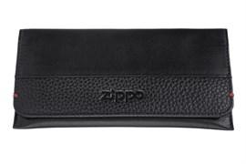 Кисет для табака Зиппо (Zippo), натуральная кожа, 2006058