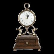 Часы настольные FC-2534