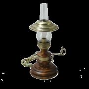 Лампа электрическая  Керосиновая FC-3355