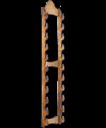 Подставка под 11 пистолей Ц-024
