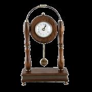 Часы настольные с маятником FC-3191