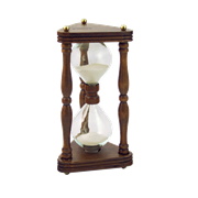 Часы песочные большие (2 мин) FC-3360