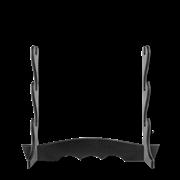 Подставка для катаны настольная 3 шт. Ц-047