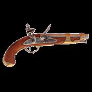 Пистоль французский 1800 года DE-1011