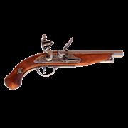 Пистоль французских пиратов 18 века DE-1012