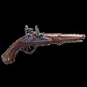 Пистоль двуствольный Наполеона 1806 года DE-1026