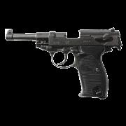 Пистолет Вальтер П 38 DE-1081