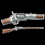 Ружье пехотное США 1850 года DE-1188