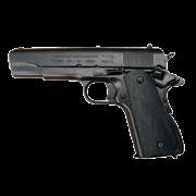 Пистолет автоматический Кольт 45 калибра 1911 года DE-1227
