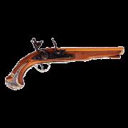 Пистоль английского генерала Вашингтона 18 века DE-1228