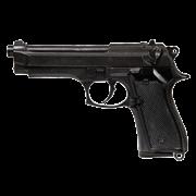 Пистолет Беретта DE-1254