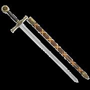 Меч  Эскалибур  Короля Артура DE-4123