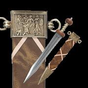 Меч гладиатора, 1 в. до н.э. DE-4140