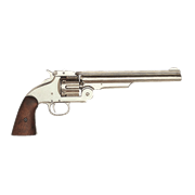 Револьвер Смит и Вессон 1869 года DE-1008-NQ