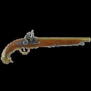Пистоль Германия 18 века DE-1043-L