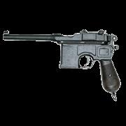 Немецкий пистолет Маузер 1896 года DE-1024