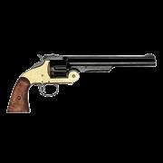 Револьвер Смит и Вессон 1869 года DE-1008-L