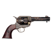 Револьвер США 1886 года DE-M-1280-L