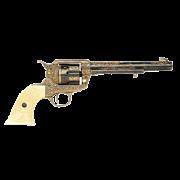 Револьвер 45 калибра кавалерийский 1873 года DE-B-1281-L