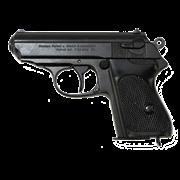 Пистолет Вальтер Waffen-SSPPK DE-1277