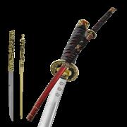 Катана  Токугава  самурайский меч AG-110