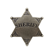 Звезда шерифа DE-101