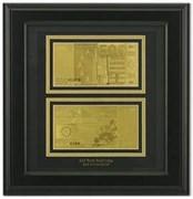Картина с банкнотами (Евро) HB-092