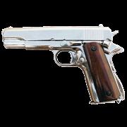 Пистолет автоматический Кольт 45 калибра 1911 года DE-1227-NQ