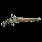 Пистоль Италия 18 века DE-1045-G