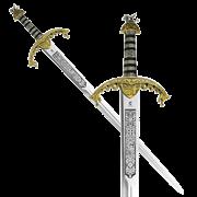 Декоративный меч Ричард Львиное сердце AG-247