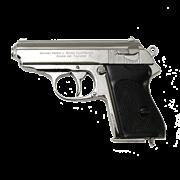 Пистолет Вальтер Waffen-SSPPK DE-1277-NQ