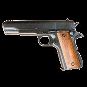 Пистолет автоматический Кольт 45 калибра 1911 года DE-M-1227