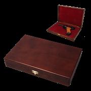 Коробка подарочная для пистолета Люгер Ц-1226