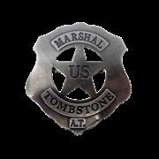 Значок маршала США 19 века DE-105
