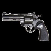 Револьвер Магнум 357 4 дюйма DE-1051