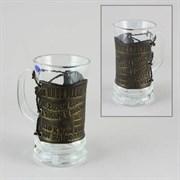 Кружка подарочная За пиво спасибо ПКВ-05