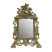 Зеркало настольное Ангелы AL-82-327