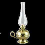 Лампа керосиновая Бочча настольная AL-80-295-C