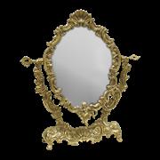 Зеркало Ракушка настольное AL-82-175