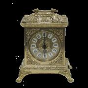 Часы Ларец каминные AL-82-108